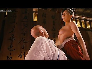 Saori Hara in Sex Zen 3D Extreme Ecstacy Director's Cut - pornkhub.com
