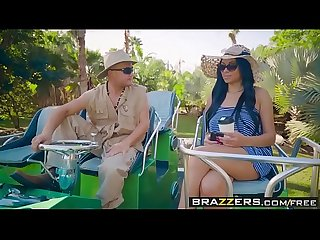 Brazzers - Big Butts Like It Big - Swamp Buggy Booty scene starring Bethany Benz and Van Wylde