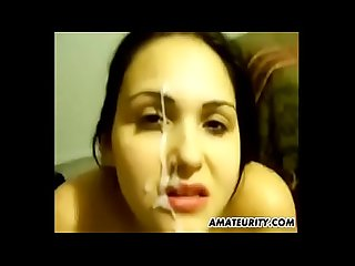 Desi Indian Beautiful Teen Giving Blowjob to Boyfriend on his birthday | Blowjob |..