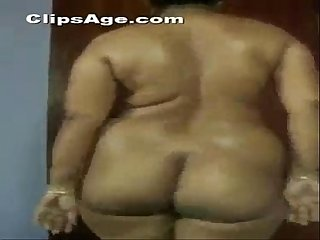 desi aunty big ass