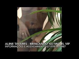 Aline Tavares Campinas Sp (019) 981609487
