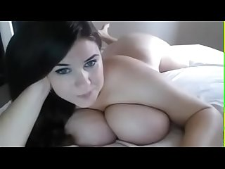 SlutsOE.Com Sherry Malone Shows Massive Tits