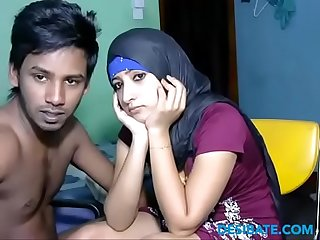 Asiya and Arjun part 01