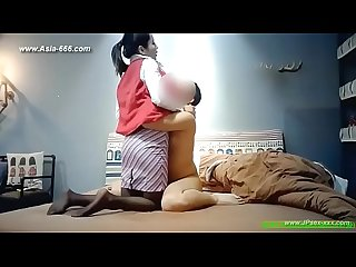 Chinese lover homemade 221