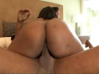 Ebony-Big Butt-Ass-Lex