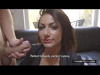 Lasublimexxx il ritorno di priscilla salerno ep period 04 documentario porno
