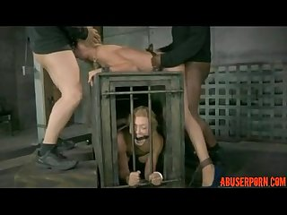 BDSM Sex by Cezar73: Free Anal HD Porn VideoxHamster submissive - abuserporn.com
