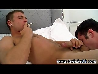 Muscle gay socks porn Chase Young & Alex Greene