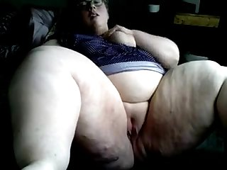 Big ssbbw fucking pussy