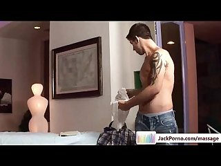 Massage bait gay massage with happy ending clip17