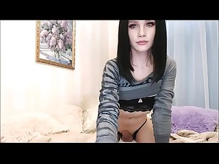 The Tranny of Your Dreams on Webcam