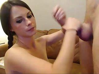 Amateur girl suck her bf pornhashtag com