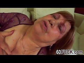 Horny granny dominika young cock sideways fuckinger tits hi 3