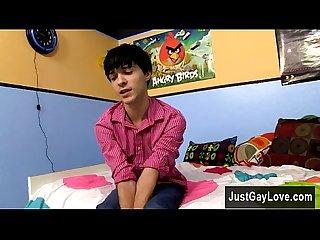 Thailand naked Gay movies nineteen year old ethan fox calls alabama