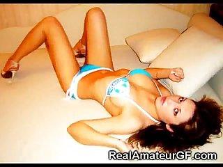 Hot bikini teen gfs