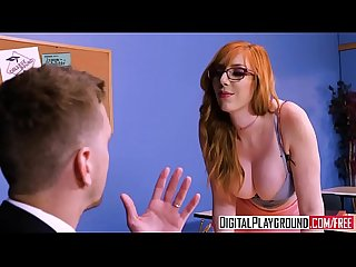 Xxx porn video staircase hookup lpar lauren phillips comma markus dupree rpar