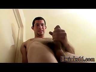Fat gay porn free movies Fit Straight Hunter Gets Messy