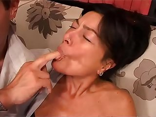 Stories of sex starved milfs Vol. 9
