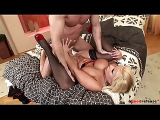 Anal craving busty slut lucy love fucked like hell