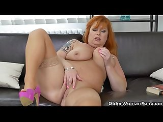 Next door milfs from Europe part 8