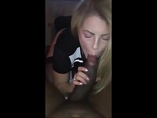 White Girls Suck Big Black Cock Compilation