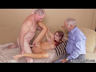 Amateur wife seduces husbands friend and white mom black stepson