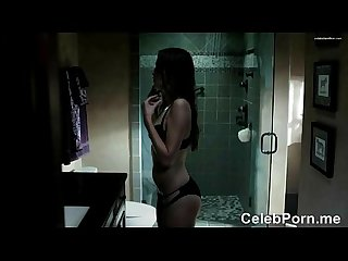 Lili Simmons totally nude scenes