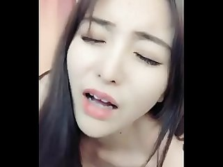 Very beautiful chinese model ! Nude show on cam ! Part 3