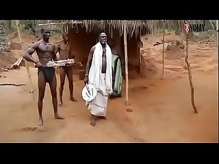 A Village in Africa 4 - Nollywood Movie