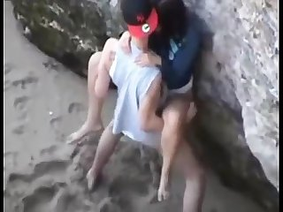 Hot Couple Public Fucking Caught - 786cams.com
