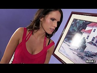 Jennifer Dark Is A Whore Who Rides Dick Like A Pro HD