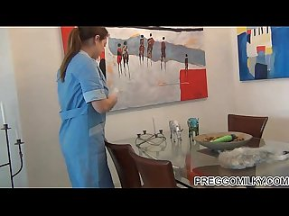 Bizarre lactation squeezing tit amateur preggo lactating