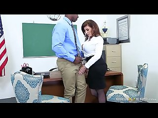 Brazzers sara jay big tits at school