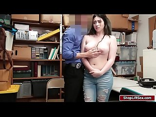 Teen pussy fucked by LP stepdads cock