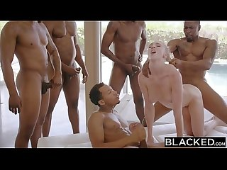 Blacked kendra sunderland bbc interracial gangbang