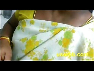 Desi telugu mature Randi saroja fuck with customer with audio