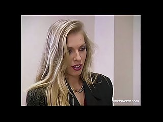 Shayse manhathan intimate and horny secretary