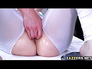 ryan smiles pussy rides jmacs big cock on top