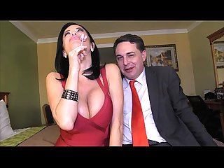 Squirting: Veronica Avluv cums in the mouth of Andrea Dipr�