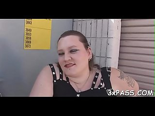 Big pretty woman sex