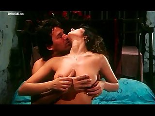 Pamela prati nude scene from carmen proibita