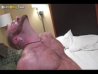 Blond Bear likes to pummel hard in my ass 02 bearsonly 3 part6