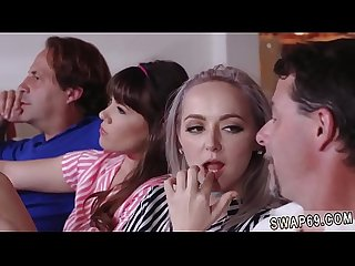 Mom and comrade s daughter big boobs strapon black stepmother