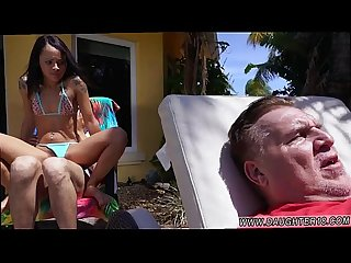 Patron s daughter office gangbang and dad holly hendrix has some fun