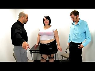 Alexxxis Allure Under Arrest HD