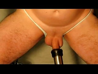 Penis milking machine 11