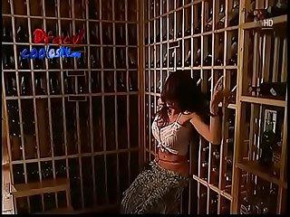 Gaby vergara lenceria violada Hd
