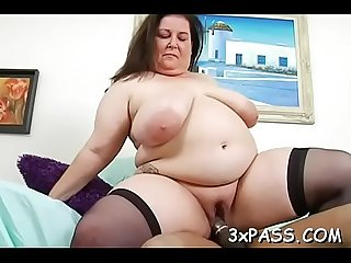 Large beautiful woman Xxx