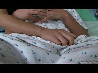 Asa Akira anal banged nurse