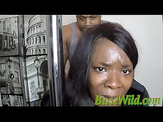 Big Booty Ghetto Girl Loyalty Compilation Video.....BuccWild..